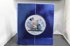 Like New E.T. The Extra-Terrestrial Ultimate Gift set (3-Disc DVD w/ CD, 2002)