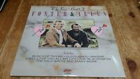 The Very Best Of Foster & Allen Vinyl LP Compilation 33rpm 1984 RITZ LP TV1
