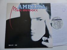 "maxi 12"" MATT MURDOCK America 872233 1  PRESSAGE FRANCE"