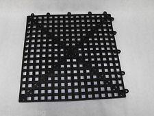 12x12 Versa Mat Interlocking Flex Tile Glass Shelfliner Bar Drink Floor Mat