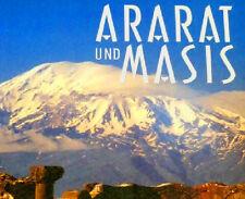 ARARAT, MASIS- Studien Zur Armenischen Altertumskunde- F. Murad Armenia ARMENIAN