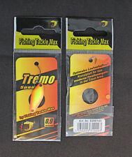 FTM Spoon Tremo 0 9g gelb orange
