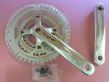 Sugino HX 1 bicycle chainset - 170mm/ 26.36.48