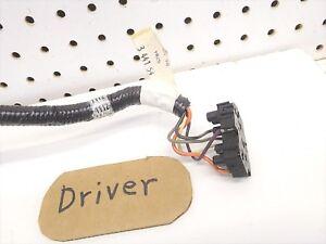1993-1997 Trans Am Firebird Driver Lumbar Pneumatic Wiring Harness