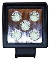 LED Arbeitsscheinwerfer 12V/24V, 15W, LY9018