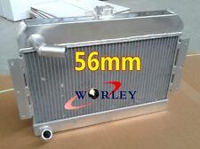 Aluminum Radiator for MGB GT / ROADSTER TOP-FILL 1968-1975 68 69 70 71 72 73 74