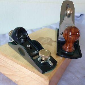 Faithfull Plane Box Set in lovely Wooden Box GREAT XMAS GIFT!!!