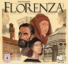 Florenza: Captains of Fortune Expansion