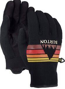 NWOT BURTON Formula Gloves Men's Size XS