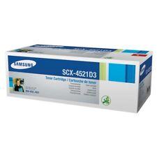 ORIGINALE Samsung SCX-4521D3 TONER BLACK PER scx-4321, 4521
