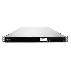 Cisco ASA5515-K9 6 Port GbE GE ASA 5515-X Firewall 250 IPsec VPN 3DES/AES