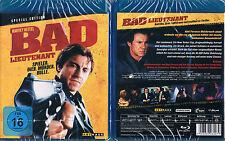 BAD LIEUTENANT --- Blu-ray --- Special Edition --- Harvey Keitel --- Neu & OVP -