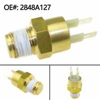 Water Temperature Temp Switch Sensor For Caterpillar 3054C Perkins 2848A127