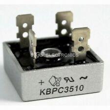 KBPC3510 - KBPC 3510 Pont redresseur 35A 1000V