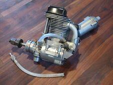 YS FZ 53 4 Stroke Glow Engine for R/C Model Airplanes *Low Compression*