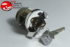 70-71 Chrysler Dodge Plymouth Ignition Lock & Keys w/o tilt & telescope