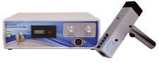Permanent Hair Removal System with IPL Skin Care Treatment Machine + Gel Kit.