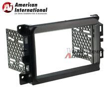 American International CDK656 Dash Install Kit For 2013 - 2014 Dodge Ram