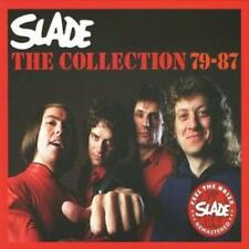Slade : The Collection 1979-87 CD (2007) ***NEW***