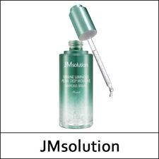 [Jmsolution] Marine Luminous Pearl Deep Moisture Ampoule Serum [Pearl] 50ml /3M2