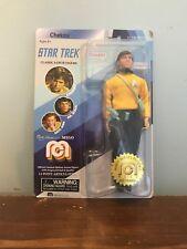 Mego Star Trek Chekov  Action Figure 8 inch BY MARTY ABRAMS VHTF