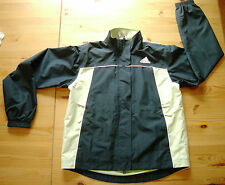 Neuwertige Adidas Equipment Laufjacke, Gr. 40 ClimaShell Storm Damen