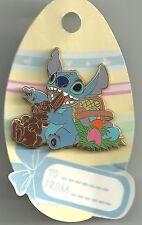 Disney pin Stitch - Easter