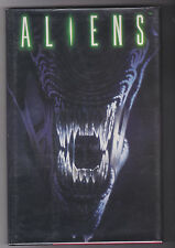 ALIENS BOOK 2.HARDBACK. SIGNED LIMITED #576/2500. FIRST ED.