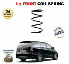 FOR MITSUBISHI GRANDIS 2.0DT DiD 2005-2010 NEW 1 X FRONT COIL SPRING