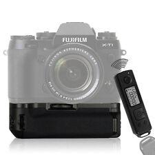 Meike XT1 Pro Battery Grip for Fujifilm Fuji X-T1 XT1 with 2.4G Wireless Remote