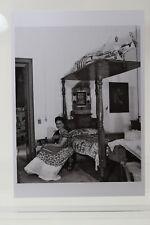 FRIDA KAHLO, circa1950 by Bernard G. Silberstein, Kunst - Postkarte