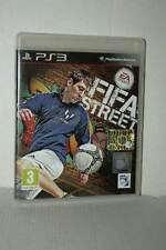 FIFA STREET GIOCO USATO BUONO STATO SONY PS3 EDIZIONE ITALIANA PAL MA1 49309