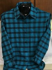 Coldwater Creek Women's Size Large Casual Shirt