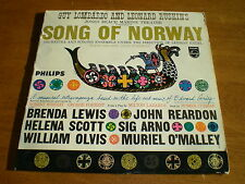 SONG OF NORWAY - SOUNDTRACK = PHILIPS BBL 7346