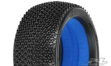 "9032-01 Pro-Line Racing RC Truck Caliber VTR 4"" Off Road Tyres 1:8 x2 w/ Inserts"