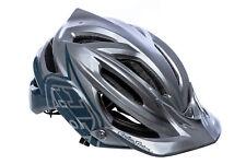Troy Lee Designs A2 Decoy MIPS Bike Helmet M/L 57-59cm Air Force Blue/Silver