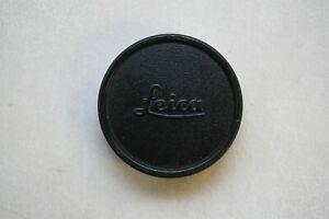 Leica 14268 Push On Lens Cap