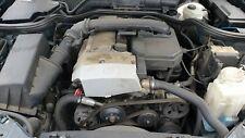 Mercedes Motor E230 W210 Bj. 97 Motornr.111970 mit allen Anbauteilen 190.000Km