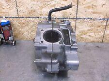 engine  crankcase crank case 1991 yamaha tw 200 tw200 #Y994