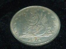 Münze Trade  Dollar United States of America Dollar 1871