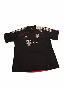 Bayern Munich  Third Jersey, New with Tags