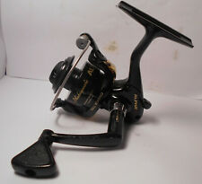 Shakespeare ALPHA 20 Ultra Lite Spinning Spin Fishing Reel Bass ICE Trout
