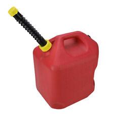 The Original HI-FLO ? Extendable Gas Can Spout Flexible Universal Replacement