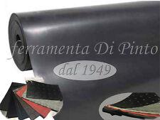 PAVIMENTO GOMMA LISCIA MM 3 H CM 120 ANTISCIVOLO TAPPETO ANTITRAUMA
