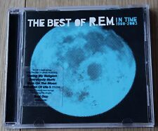 R.E.M. - In Time - The Best of 1988-2003 (2003) - A Fine CD