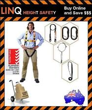 LINQ CONSTRUCTION Roofers Kit Height Safety Roofing (KITCONS)