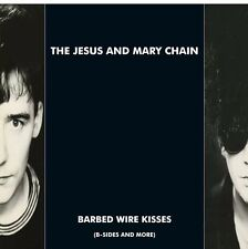 """The Jesus & Mary Chain Barbed Wire Kisses 2LP 12"""" Vinyl RSD Black Friday 2015"""