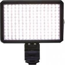 Dörr LED Ultra Light DVL-165 / 165 ultrahelle LEDs für Foto & Video / NEU & OVP