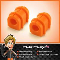 Peugeot 106 Suspension BUshes 21mm Front Inner Anti Roll Bars In Poly Flo-Flex