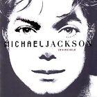 CD - Michael Jackson - Invincible (POP) MINT & SEALED